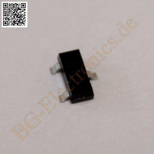 25 x bzx84b5v6-au Zener diodo pan jit i sot-23 25pcs