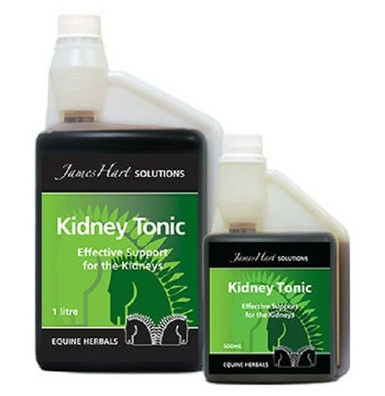 James Hart Kidney Tonic Nettle Extract Support  Kidney Bladder Eliminate Toxins  best service