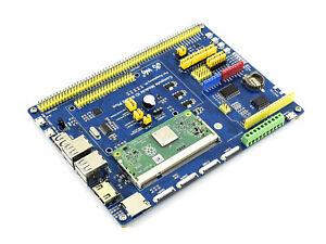 Compute-Module-IO-Board-Plus-Composite-Breakout-Board-for-Raspberry-Pi-CM3-CM3-L