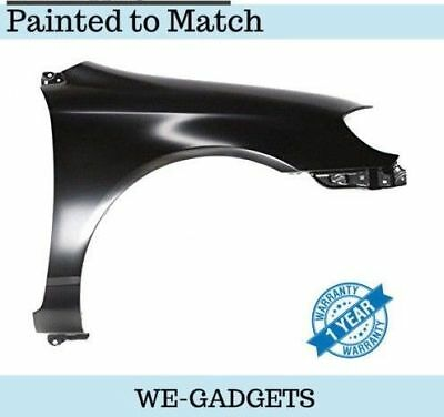 New Front,Right Passenger Side Fender For Toyota Corolla TO1241183 5380102060