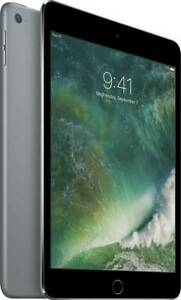 Apple iPad Mini 4 128GB Wi-Fi - Space Gray