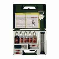 PREMIUM SOIL TEST KIT LAWN FLOWER PLANT GARDEN TESTER pH NPK RAPITEST 1663 Garden