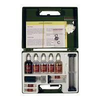 Rapitest 1663 Premium Soil Test Kit Lawn Flower Plant Test Garden Tester Ph Npk