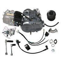 140cc Lifan Engine 4-stroke Engine Motor Kick Start For Atv Quad Dirt Pit Bike