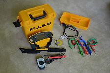 Fluke 1653 Robin installazione multifunzionale Tester
