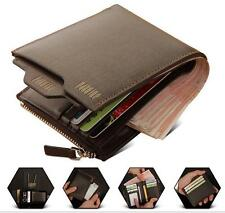 Men Premium Genuine Leather Wallet