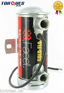 Facet-Works-Red-Top-Fuel-Pump-Ideal-For-Weber-Dellorto-Swirl-Pot