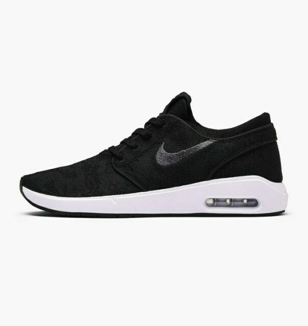 Size 11 - Nike SB Air Max Stefan Janoski 2 Black 2019 for sale ...