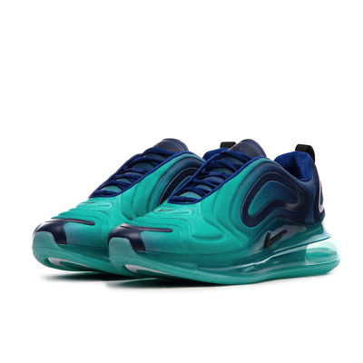 best website df481 eb384 Nike Air Max 720 Limited Rare AO2924-400 Men Running Shoes 2019' Last Size  7.5US 886548627639 | eBay