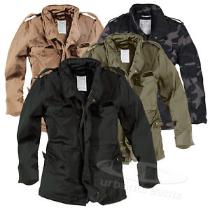 Details about Surplus m65 2in1 Mens Jacket Winter Jacket Parka Detachable Inner Jacket Field Jacket show original title
