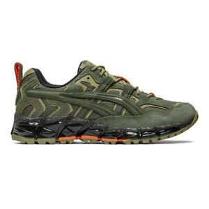 Asics-Tiger-Gel-Nandi-360-Sneaker-Uomo-1021A190-300-Olive-Canvas-Olive-Canvas
