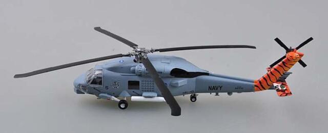 EASY MODEL® 37088 SH-60B Sea Hawk, HSL-43 Battlecats in 1:72