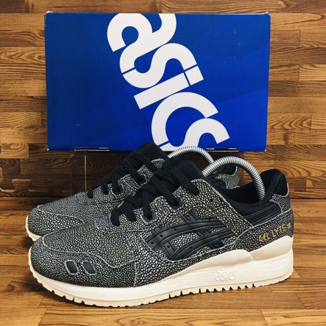 Gran Barrera de Coral frágil chorro  ASICS TIGER GEL-LYTE III 3 Women's Sneakers Leisure Shoes Trainers Low  Shoes for sale online | eBay