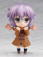 Nendoroid 123 Yuki Nagato: Disappearance ver. The Disappearance of Haruhi Su...