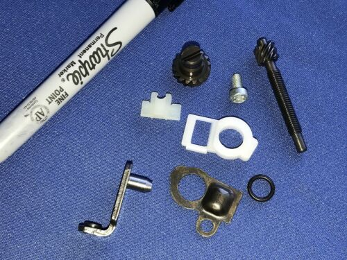 OEM Stihl MS660 MS440 MS460 MS361 tensioner kit 8 pieces New complete read list