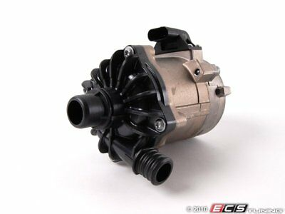 For BMW Genuine Engine Auxiliary Water Pump 11517566335