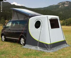 Image is loading REIMO-UPGRADE-2-TAILGATE-CABIN-TENT-Awning-Storage- & REIMO UPGRADE 2 TAILGATE CABIN TENT Awning/Storage/Garage for VW ...