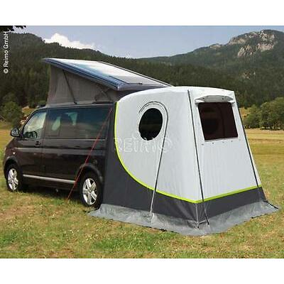 REIMO UPGRADE 2 TAILGATE CABIN TENT Awning/Storage/Garage for VW T4 T5 T6