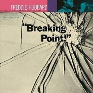 Freddie-Hubbard-Breaking-Point-New-Vinyl