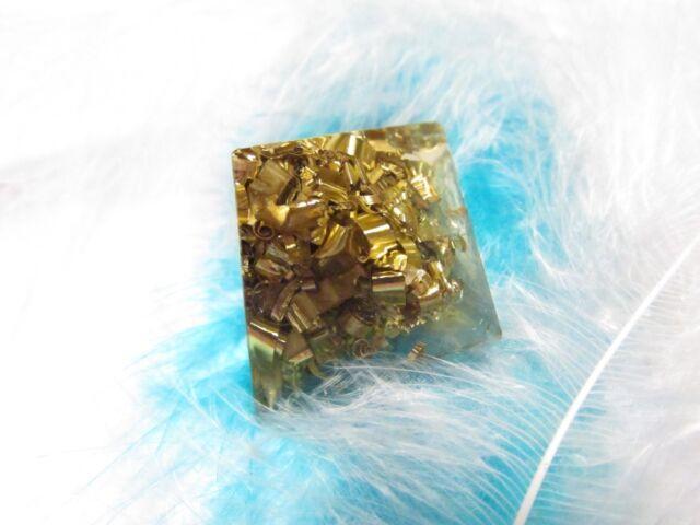Orgonite - Pyramid for everyone - special price