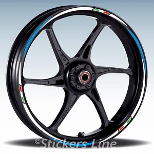 Adesivi-ruote-moto-strisce-cerchi-per-YAMAHA-R3-YZF-R3-321-cc-yzf-r3-Racing-3