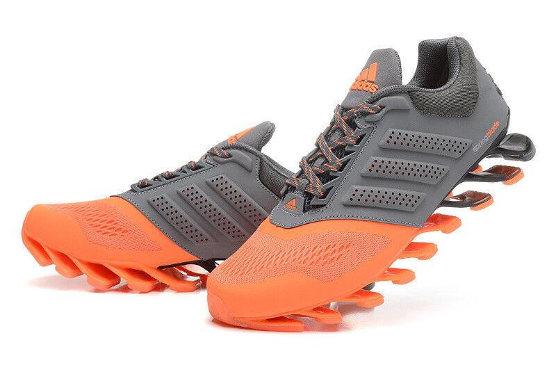 Zapatillas Para Correr Para Hombre Adidas EE. SpringBlade 8 EE. Adidas UU. f2867d