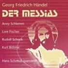 Der Messias (DT) von Schmidt-Iss,Schlemm,Fischer,Böhme,Schock (2009)