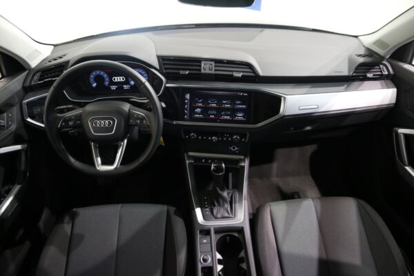 Audi Q3 35 TFSi Advanced S-tr. - billede 5