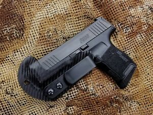 Gunner's Custom Holsters fits Sig Sauer P365 / P365XL