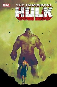 IMMORTAL-HULK-25-1-25-SORRENTINO-VARIANT-MARVEL-1st-Print-NM-Bagged-amp-Boarded
