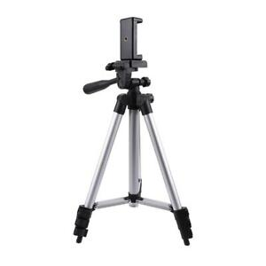 Protable-Professional-Camera-Tripod-Stand-Holder-For-Smart-Phone-iPhone-Samsung