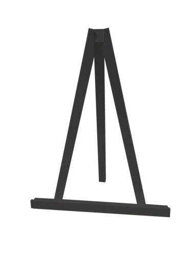 Tripod Table top display Easel wedding picture stand A1 Window Expo Wooden Easel