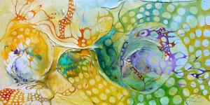 Bozena-Ossowski-Strukturgemaelde-Malerei-Abstrakt-Ol-Acryl-BILD-KUNST-140-x70-cm