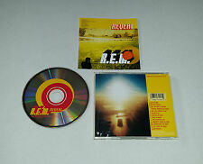 CD REM R.E.M. - Reveal  12.Tracks  2001  03/16