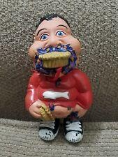 Gross Out Gang - Fatso (Fat-So) with Original Cape  1987 Skilcraft rare