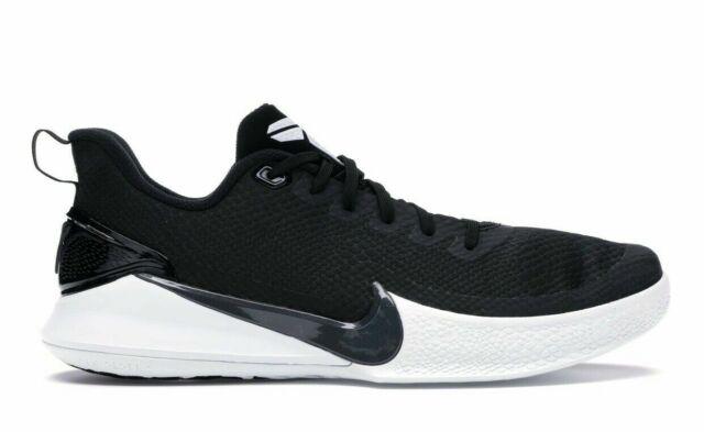 100 Authentic Nike Kobe Mamba Focus Aj5899 002 Men Sz 10.5 WMNS 12