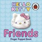 Hello Kitty Friends Finger Puppet Book by Penguin Books Ltd (Board book, 2014)