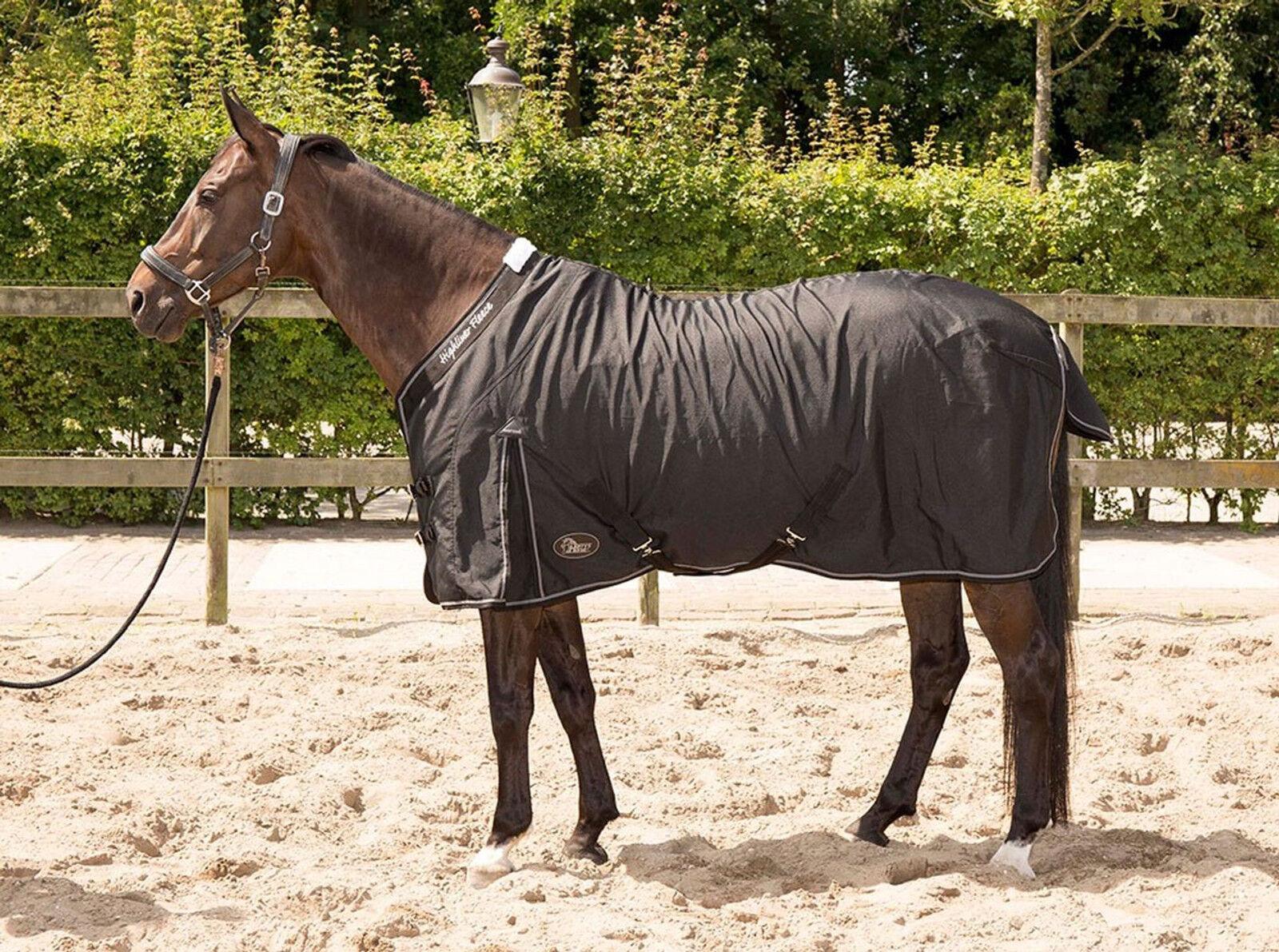 Harry's Horse sDimensione soffitto highliner 0g fodera in pile mini collo transitorio soffitto