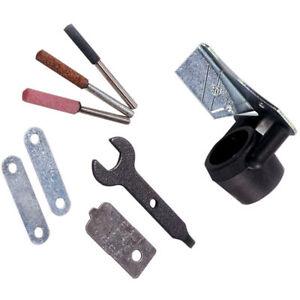 dremel 1453 chainsaw schleifen scharfzeichnen kit schleif s gen kette 26151453pa ebay. Black Bedroom Furniture Sets. Home Design Ideas