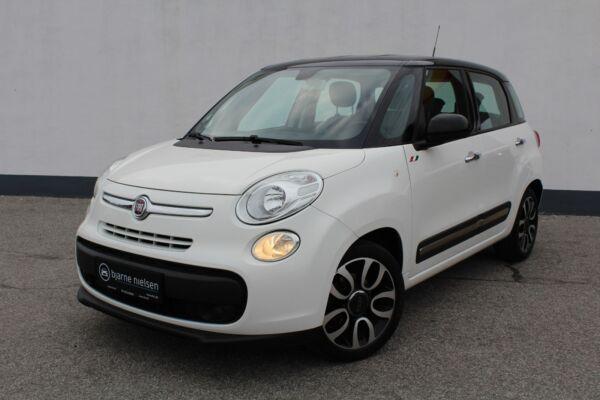 Fiat 500L 1,4 16V 95 Popstar billede 0