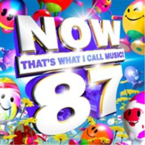 Various Artists-Now That's What I Call Music! 87 CD NEW