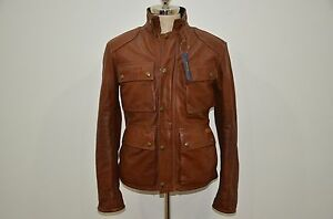 Ralph Combat Lauren About Jacket Leather Details Utility Polo Bomber Biker 8P0wOXnk