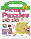 Picture Puzzles by Roger Priddy (Novelty book, 2011)