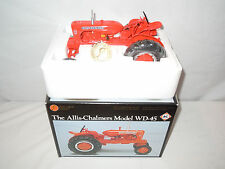Allis-Chalmers WD-45 Wide Front  #3 Precision Series  By Ertl