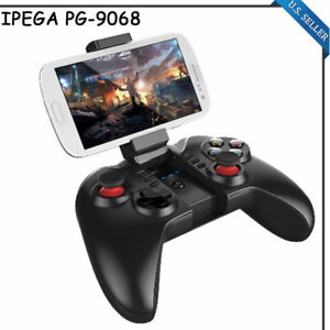 Mobile Gamepad Game Controller For Android Box Pc Mac Amazon Fire Tv