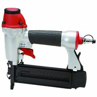 CENTRAL PNEUMATIC 68021 18 Gauge Brad Nailer Tools and Accessories
