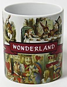 Alice-in-Wonderland-Mug-Alice-Compilation-Mug-Alice-in-Wonderland-Gift