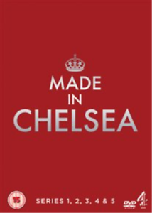 Made-in-Chelsea-Series-1-5-DVD-NUOVO