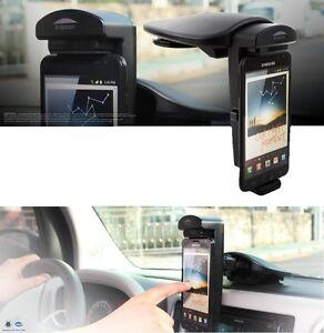 universal smartphone tablet pc kfz halterung autohalterung. Black Bedroom Furniture Sets. Home Design Ideas