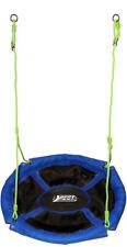 BestSporting Nestschaukel 110cm ? 60101 Nest Schaukel belastbar bis 100 kg